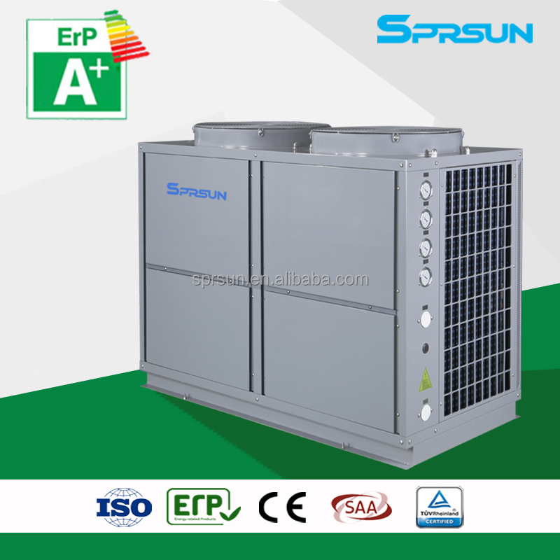 air to water swimming pool heater heat pump manufacturers