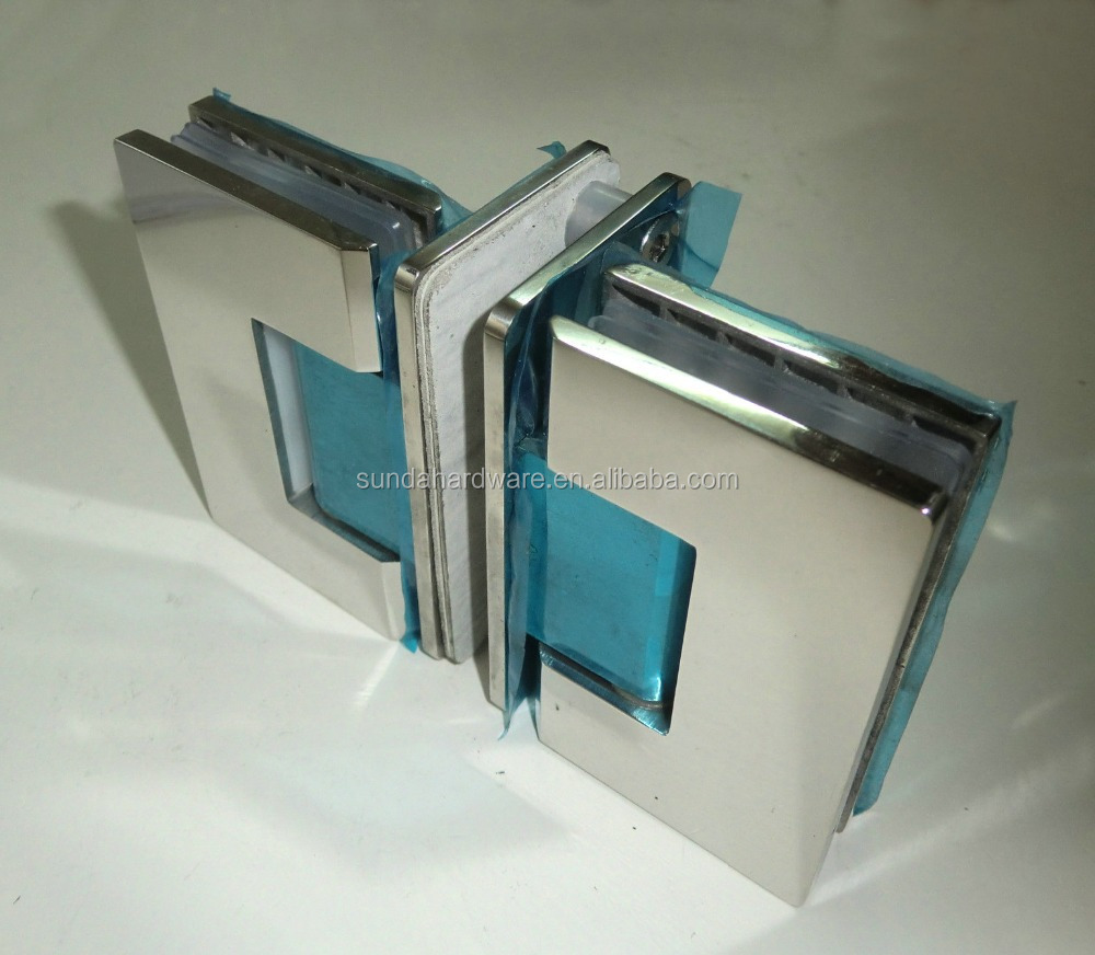 Stainless Steel Shower Screen Hinge For Glass Shower Room