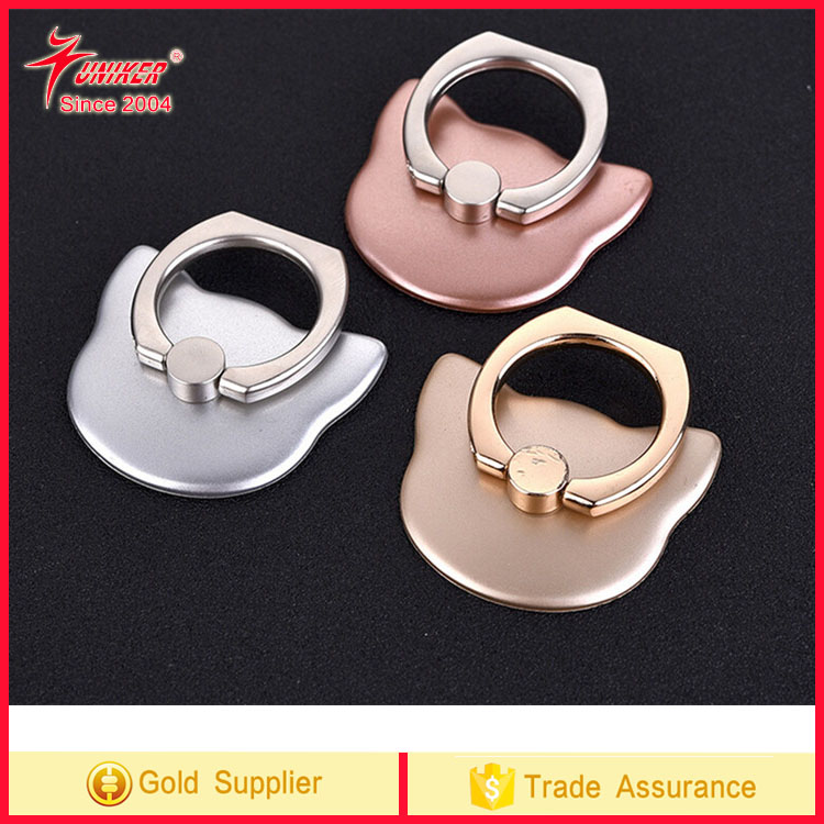 Alibaba gold supplier ring holder for mobile phone mobile ring holder stand