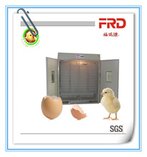 FRD-4224 98% hatching rate and best price poultry egg incubator for chicken/duck/quail/reptile/quail for sale