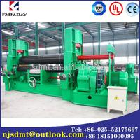 World Service NC Design steel profile roll forming machine