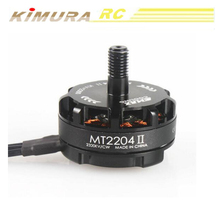 Emax MT2204 II 2300KV Cooling CW CCW Motor For 250 280 Mini Quadcopter