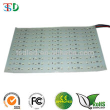 CE Approved IP65 Waterproof Flexible 5050 RGB LED Board