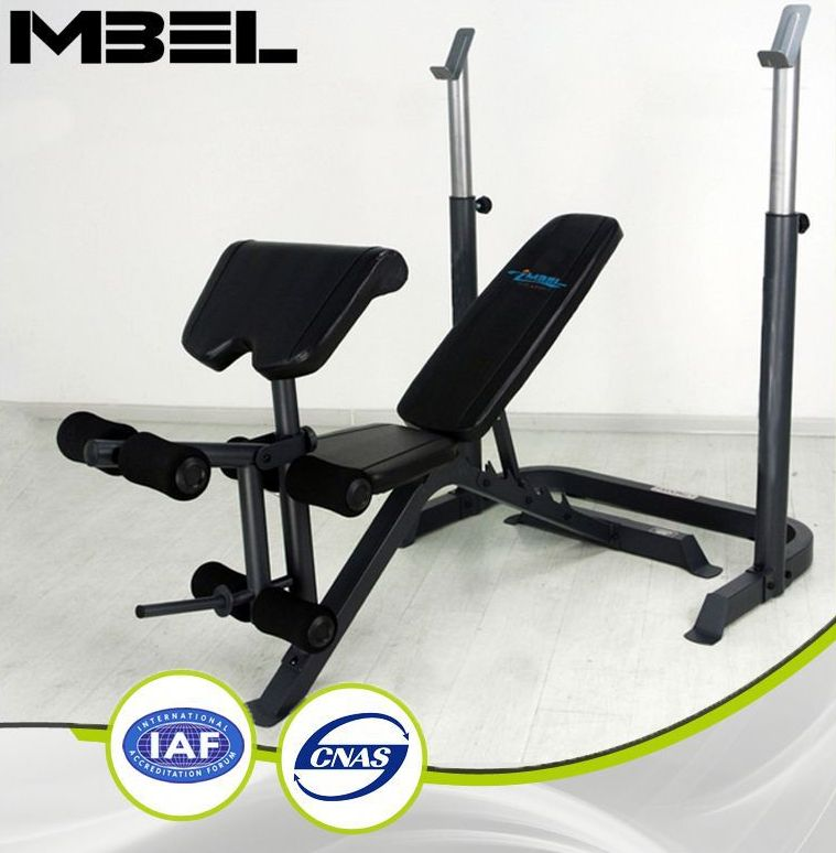Second Hand WB859P Weight Benches