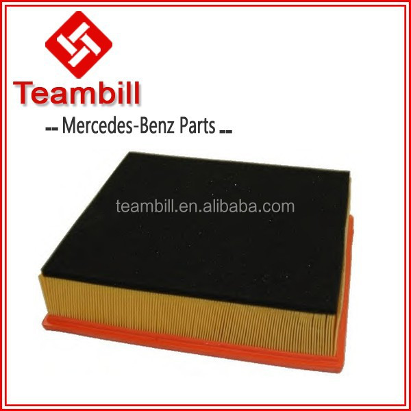 car air filter for Mercedes sprinter auto spare parts 901 902 903 904