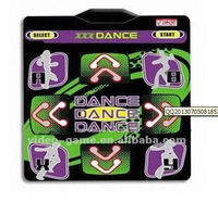 dancing mat dance pad compatible with wii