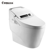 Made in China superior quality automatic smart toilet seat automatic cleaning