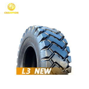 Tire supplier wheel loader BIAS otr tire 17.5-25 20.5-25 29.5-25
