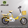48V light simple design electric bike cheap chinese 2016 electric bicycles for sale