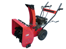 CE approval 6.5hp snow blower /snow thrower HD6524-WA