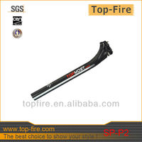 2013 new design carbon fiber seatpost for mtb and road bike,carbon seatpost,OEM bike carbon seatpost for sale