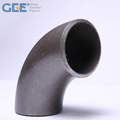 "28"" BUTT- WELDED ELBOW 90D L/R SCHSTD ANSI B16.9 ASTM A234 WPB PIPEFITTING"