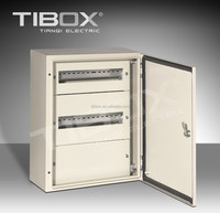 TIBOX UL approved electrical enclosure, metal case, outdoor tv enclosure