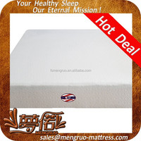 compress pure cotton dream collection memory foam mattress