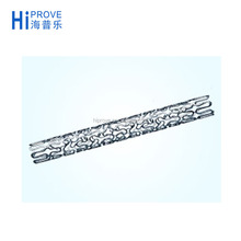 H-Stent 316L Stainless Steel Bare Metal Coronary Cardiac Stent
