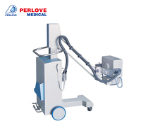 PLX101 medical xray equipment | 2.5KW mobile clinic x ray machine