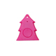 Christmas tree shape anti loss alarm tracking device GPS tracker mini key finder old people children as promotion gifts