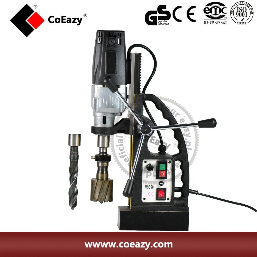 50mm MT3 Magnetic Base Drilling Machine