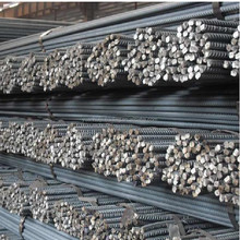 HRB355 HRB400 HRB500 Hot /Cold Rolled Steel Rebar/Deformed Steel Bar