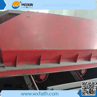 Drop-bottom Car/Bottom Dumping Mine Car/Mining Rail Car China Coal