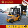 China Huahe 6ton diesel forklift truck still forklift parts