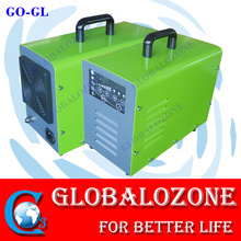 New design 220v 110v 6G/H air purifier ozone generator water with cheap price