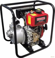 Alibaba top sale supplier Diesel Fuel diesel water pump 2