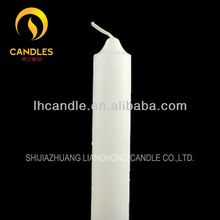 factory of wholesale religion white pillar candles