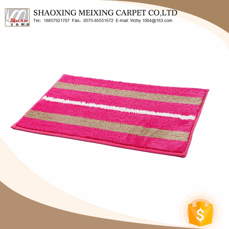 New Fashion Non Slip Stair Carpet