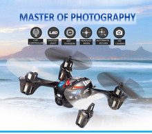 JJRC H6C Mini Drones With Camera HD Micro Quadcopters With Camera Flying Helicopter Camera Professional Drones