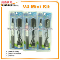 2013 itsuwa e cig Best quality Electronic cigarette vivi nova clearomizer V4 huge vapor best price Itsuwa V4