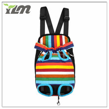 YLM High Qulity Hot Selling Durable Pet Products Dog Carrier Travel Overnight Outside Bag For Wholesale And Resale