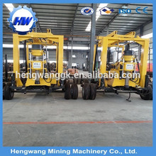 Hot sale!!! 150m Truck-Mounted Reverse Circulation Water Well Drilling Rig/Water Well Drilling and Rig Machine for sale