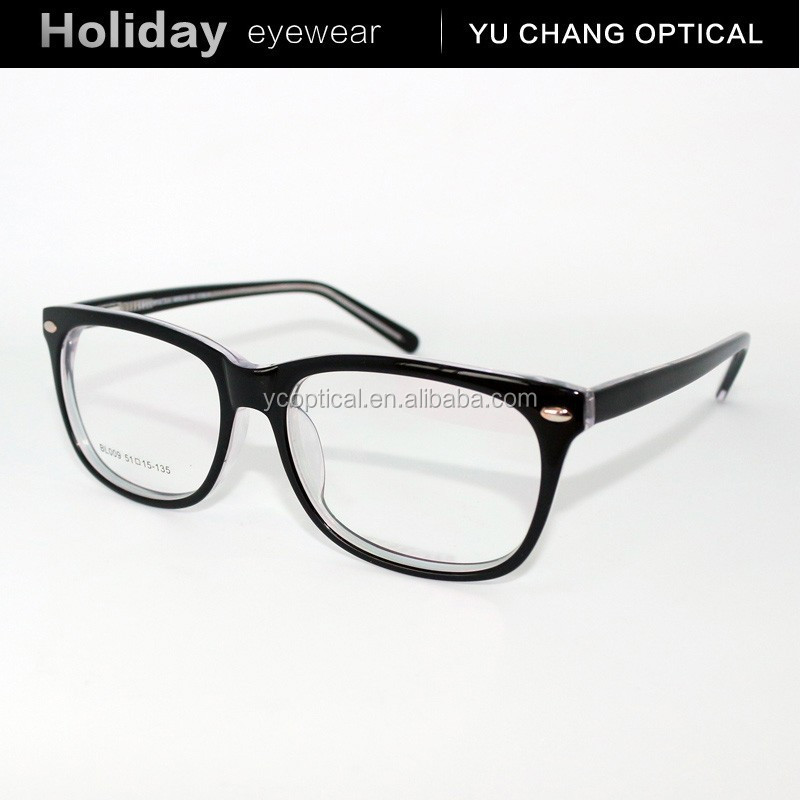 Latest new stylish designer brand optical frames ,high quality spectacles