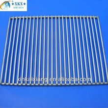 Square shape welded barbecue wire mesh