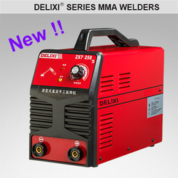 ZX7-250MS Small Inverter DC MMA Welding Machine Electric Soldering Irons