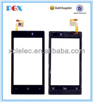 china top ten selling products Good Quality Replacement LCD Touch Screen Digitizer Assembly for nokia lumia 520