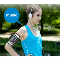 Mobile phone armband case, sport running belt