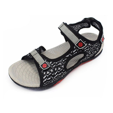 Hot sale new design indian sports sandals for men
