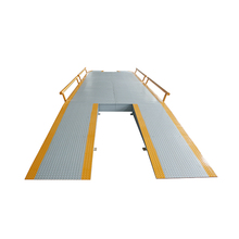 Mobile truck scales with frame(fast delivery&competitive price and quality)