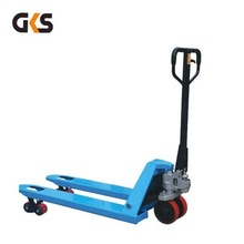 High quality hand pallet truck trolley warehouse 13t fork lifter