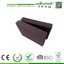 tongue and grooved composite decking boards