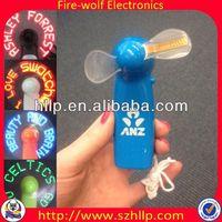 spanish folding fabric hand fans China manufacturer