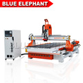 auto tool changer work center wood cnc router for stone with rotary 4 axis