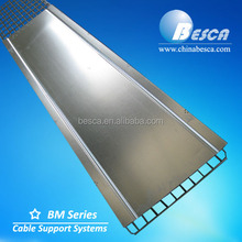 Light Weight and Heavy Load Wire Mesh Tray With Cover and Wall Bracket