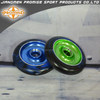 Hot Sale Adult Fitness 100mm metal core scooter wheel