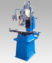 ZX7045 China Manufacturer Hobby Drilling Milling Bench Milling Machine