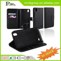Hot Sell PU Leather Wallet Mobile Cell Phone Case For Huawei Ascend G620S