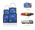 Advanced container seal JT701 for cargo security and monitoring