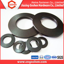 DIN2093 Black oxide Wing washer